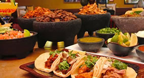 Leticia's Mexican Cocina Catering