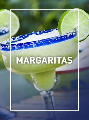 Leticia's Margarita