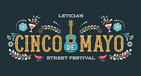 Leticia's Cinco De Mayo 2018