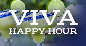 Viva Happy Hour